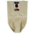 Ailanmeiya กางเกงกระชับสัดส่วน กางเกงสเตย์ กางเกงกระชับสัดส่วน กางเกงในสเตย์เอวสูง Smooth Shaper Ailanmeiya- สีเนื้อ (Size M,L)