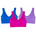 Genie Bra ชุดชั้นใน Genie bra Colorful – (มี size S, M, L, XL, XXL)