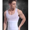 เสื้อกล้าม กระชับสัดส่วน สำหรับผู้ชาย – WW (มี size M, L)