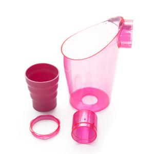 ปลอกม้วนผม air curler – สีชมพู