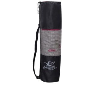 Karabada กระเป๋าใส่เสื่อโยคะ Yoga Mat Bags  รุ่น AMYOKA  (สีดำ)