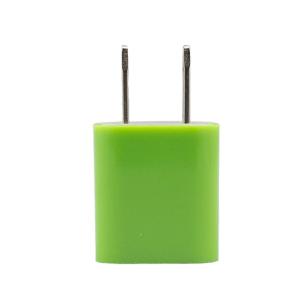 Karabada ปลั๊กไฟ USB  – สีเขียวอ่อน
