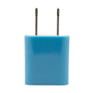 ปลั๊กไฟ  USB  – สีฟ้า