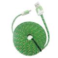OEM สายเคเบิ้ล สายเสียบ USB ที่ชาร์ต ชาร์ตแบต สำหรับ ซัมซุง สมาร์ทโฟน เฉพาะบางรุ่น/2M – GG