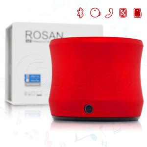 EWA Rosan ลำโพงบลูทูธ Speaker Bluetooth A2 กันน้ำ (RR)