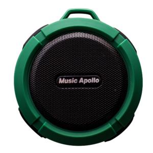 ลำโพงบลูทูธ Bluetooth Speaker Music Apollo (GD)