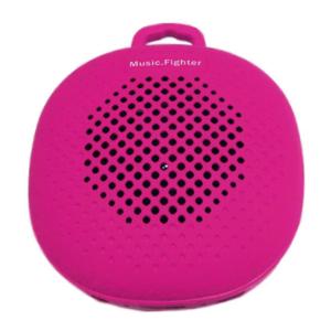 ลำโพงบลูทูธ Music Fighter Bluetooth Speaker รุ่น K22 (PD)