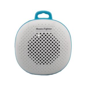 ลำโพงบลูทูธ Music Fighter Bluetooth Speaker รุ่น K22 (WF)