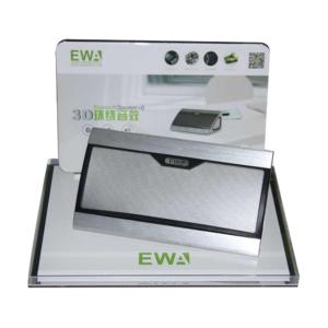 EWA Bluetooth speakers ลำโพงบลูทูธ เครื่องเสียง รุ่น D509 (WW)