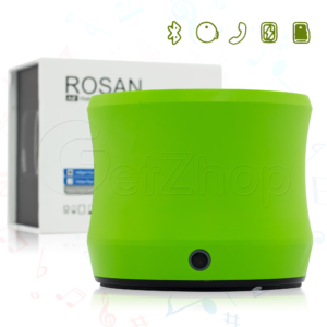 EWA Rosan ลำโพงบลูทูธ Speaker Bluetooth A2 กันน้ำ (GG)