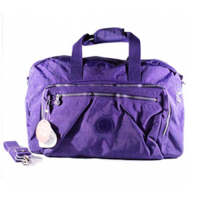 กระเป๋า กระเป๋าเดินทาง รุ่น Parkour – EE