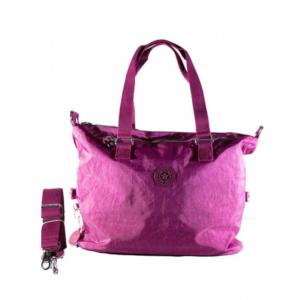 กระเป๋าสะพายข้างมีหูหิ้ว รุ่น SmillingLife – EE