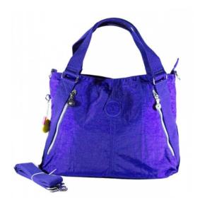 กระเป๋าหูหิ้วซิป 2 ข้าง รุ่น SmillingLife – FD