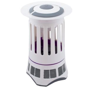 GetZhop เครื่องดักยุงไฟฟ้า ระบบเซ็นเซอร์อัจฉริยะ Yu Yang photocatalyst ไฟ LED – White