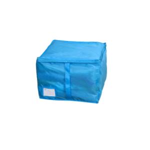 กล่องเก็บของอเนกประสงค์ Size S – สีฟ้า