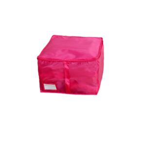 กล่องเก็บของอเนกประสงค์ Size S – สีบานเย็น