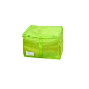กล่องเก็บของอเนกประสงค์ Size S – สีเขียวสะท้อน