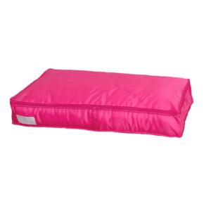 กล่องเก็บของอเนกประสงค์ Size M – สีบานเย็น