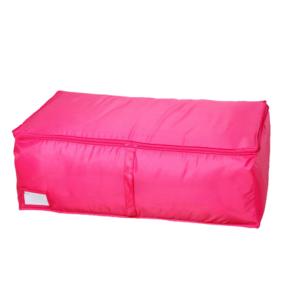 กล่องเก็บของอเนกประสงค์ Size L – สีบานเย็น