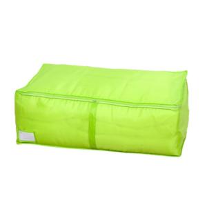 Karabada กล่องเก็บของอเนกประสงค์ Size L – สีเขียวสะท้อนเเสง