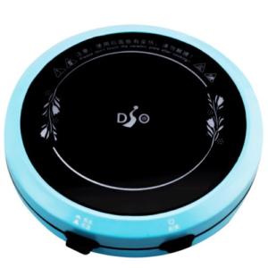 เครื่องอุ่นแก้วกาแฟ Mini Heater สีฟ้า
