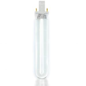 GetZhop หลอดไฟ UVสำหรับใช้กับเครื่องดักจับยุง กำลังไฟ 9 วัตต์ หลอดยาว 12.5 Cm.