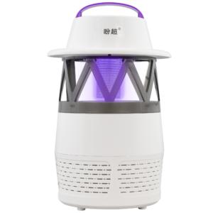 GetZhop เครื่องดักยุงไฟฟ้า ดักยุงและแมลง PanChao Mosquito Trap รุ่น PC-006 – (White)