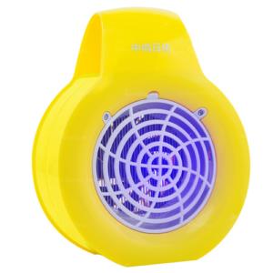 GetZhop เครื่องช๊อตยุงไฟฟ้า กำจัดยุง ยี่ห้อ ZhongZhangRiHua รุ่น QT-13 – Yellow