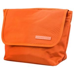 GetZhop กระเป๋าสะพายข้างอเนกประสงค์ Diniwell – สีส้ม