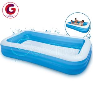 Intex สระว่ายน้ำ สระน้ำเป่าลม สระน้ำ Intex 3...