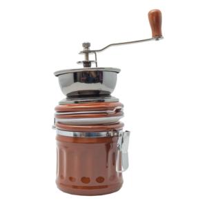เครื่องบดกาแฟ เซรามิก Coffee Grinder แบบมือหมุน