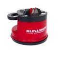 ที่ลับมีด Kleva Sharp ที่ลับมีด กรรไกร ของมีคม อย่างดี – สีแดง