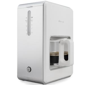 GetZhop เครื่องชงกาแฟ ขนาด 1.2 ลิตร Bear รุ่น KFJ-A12Z1 – สีขาว