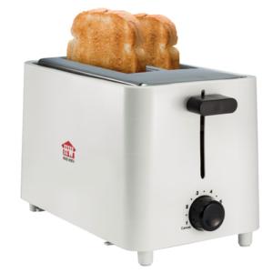 GetZhop เครื่องปิ้งขนมปัง Toaster House Worth รุ่น HW-T04W