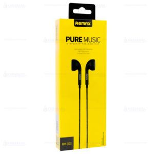RM-303 หูฟัง Small Talk (สีดำ)