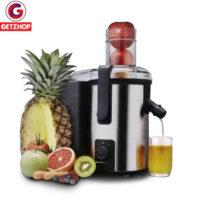 Getzhop เครื่องแยกกากน้ำผักและผลไม้
