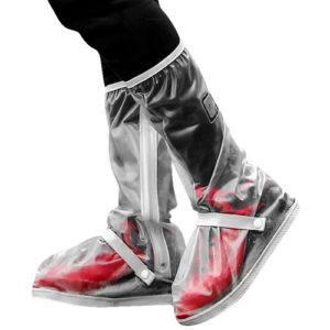 GetZhop รองเท้ากันฝน รองเท้ากันน้ำ