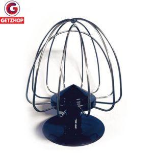Getzhopหัวผสมอาหาร หัวตีตะกร้อ รุ่น S-HW-3470-03 สำหรับเครื่องผสมอาหาร Master Chef รุ่น HW-3470